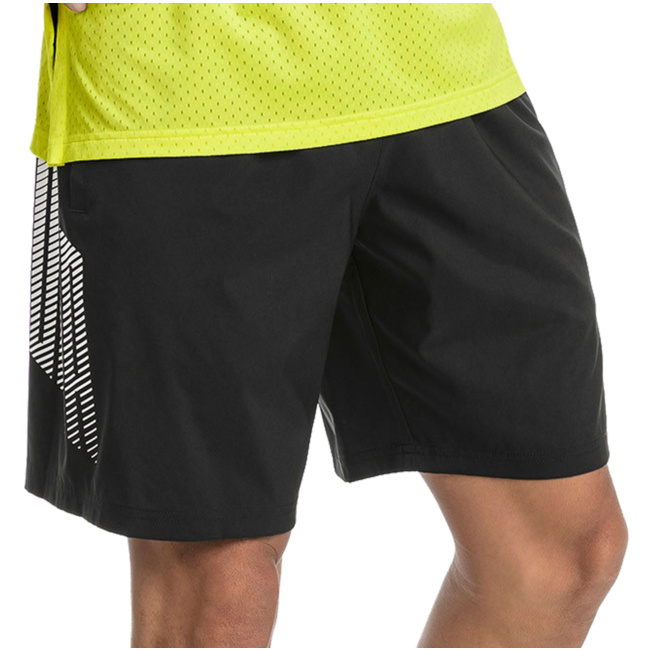 Puma A.C.E. Woven 9 Inch Short kurze Sporthosen