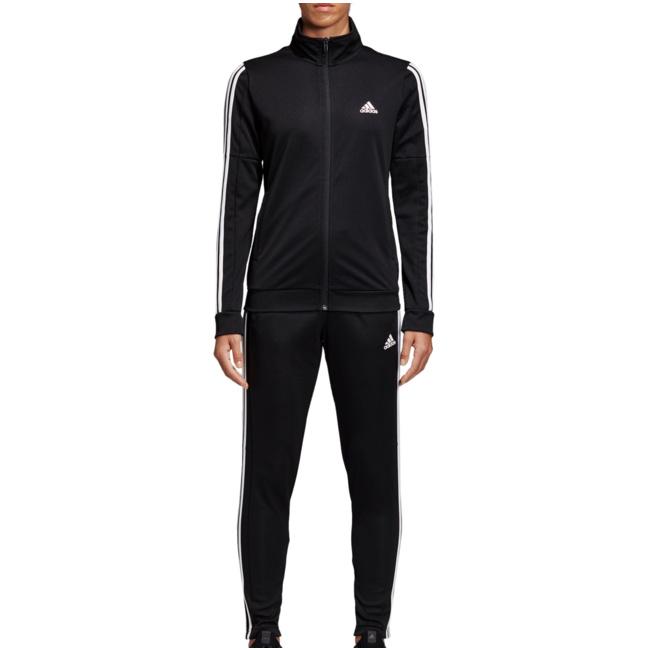 adidas Track Suit Team Sports Women Trainingsanzüge