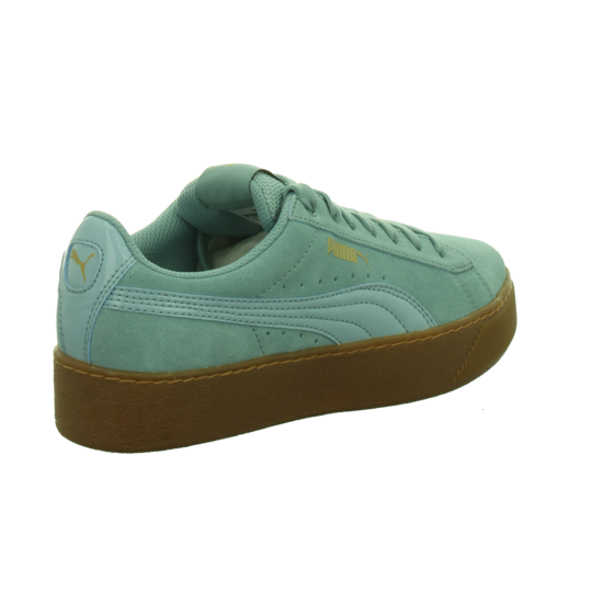 Puma Vikky Platform Women Plateau Sneaker