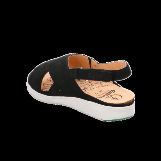 Sandale Sandalen 5-200162-01000 Komfort Sandalen Sandale von Ganter--Gutes Preis-Leistungs-, es lohnt sich 9199f4