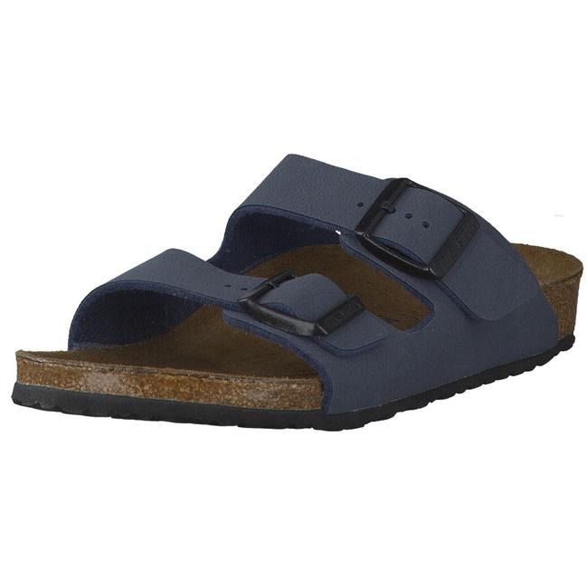 348dd401e2f9d5 Arizona Kids 552903 Offene Schuhe von Birkenstock
