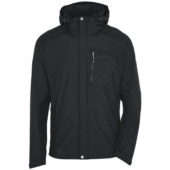 Furnas Jacket II II II Herren Outdoorjacke schwarz 05395-010 Funktions- & Outdoorjacken von VAUDE--Gutes Preis-Leistungs-, es lohnt sich 048fe2
