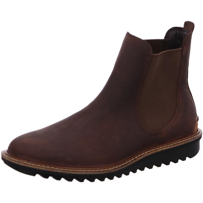 Ecco Elaine Platform Chelsea Boots