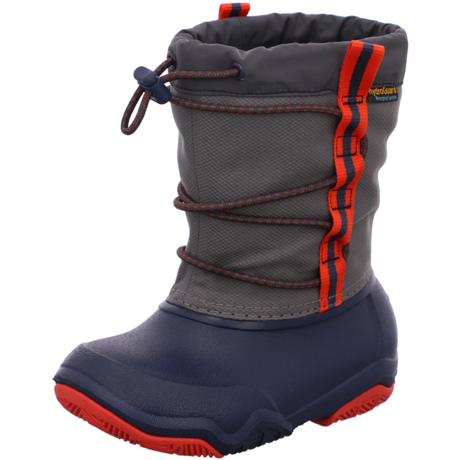 new styles 70d04 81c92 CROCS Winterstiefel
