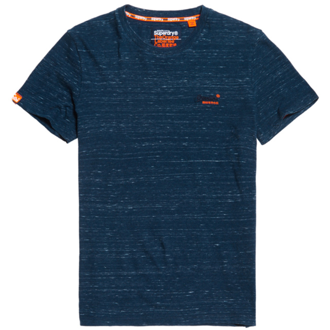 T-Shirts basic Superdry