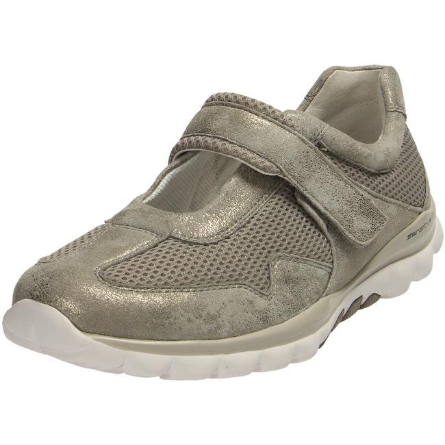 Komfort Sneaker By Slipper Gabor Rollingsoft KJT13lFc