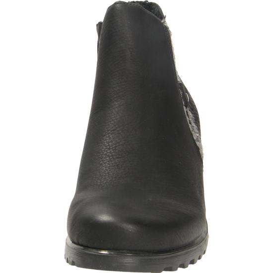 Y8071-01 Komfort Stiefeletten Stiefeletten Komfort von Rieker--Gutes Preis-Leistungs-, es lohnt sich 8eb4ee