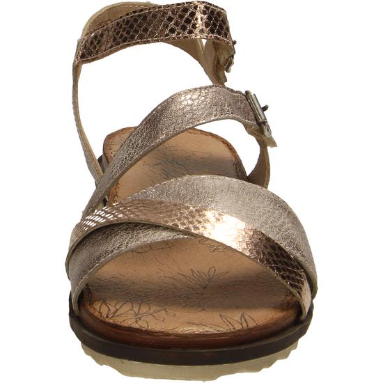 Remonte Damen Sandaletten kupfer//rose metallic R2750-31