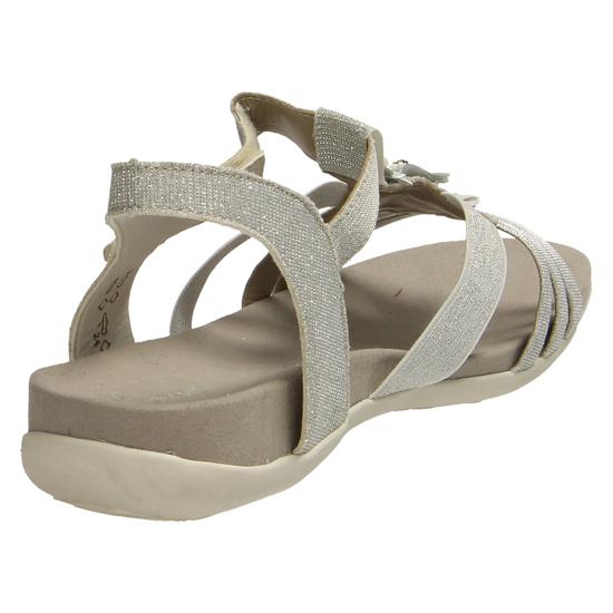 K2273-90/90 Komfort Sandalen von Rieker--Gutes Preis-Leistungs-, sich es lohnt sich Preis-Leistungs-, f4f58c