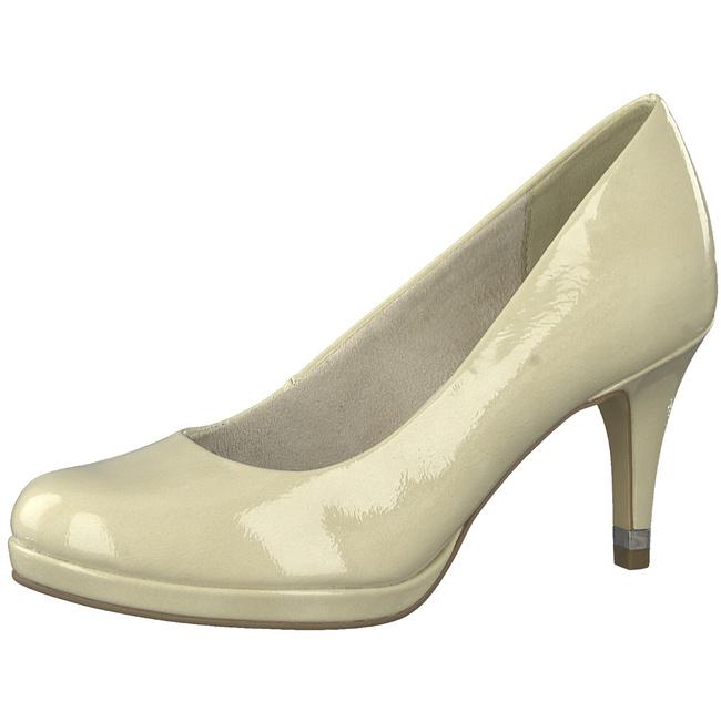 Tamaris 1 22444 22 Damen Schuhe Plateau Pumps