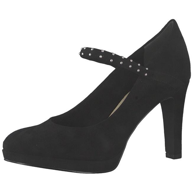 Tamaris 1 24423 35 Schuhe Damen Pumps