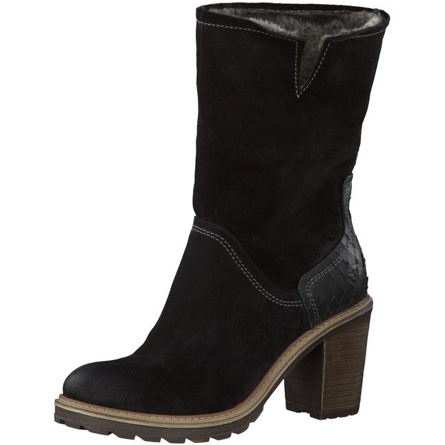 1-1-25446-27/098 Klassische Stiefel von Tamaris--Gutes Preis-Leistungs-, es es es lohnt sich 2a2f95