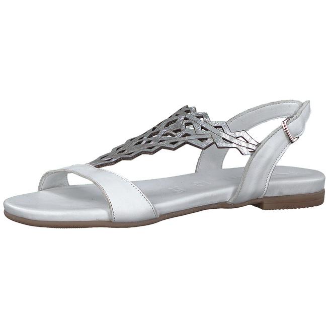 Da.-Sandalette 1-1-28126-20-191 Sandalen Sandalen Sandalen von Tamaris--Gutes Preis-Leistungs-, es lohnt sich b2e548