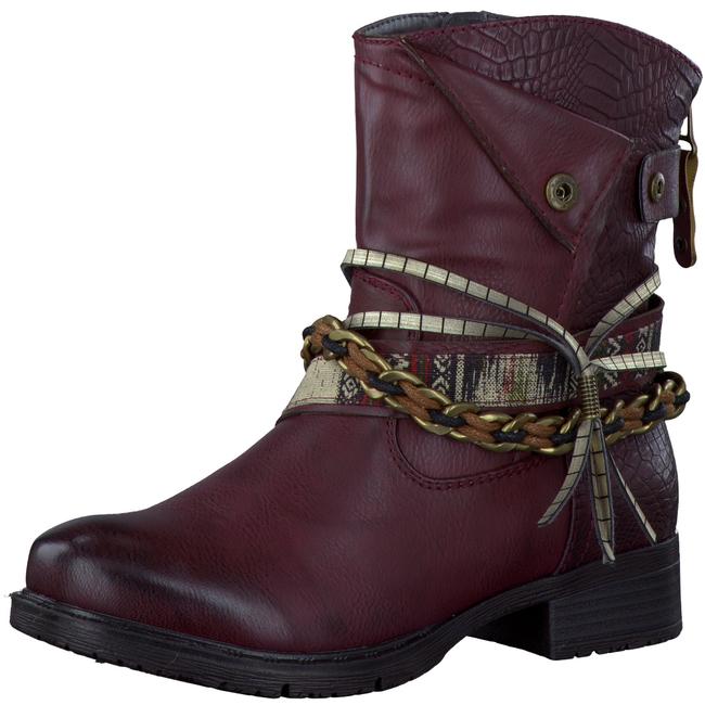 8-8-25424-27-549 Biker Stiefel Stiefel Stiefel von Jana--Gutes Preis-Leistungs-, es lohnt sich a8bc87