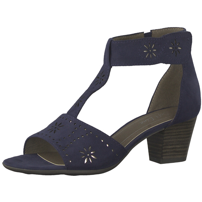 8-8-28362-20/805 Komfort Komfort 8-8-28362-20/805 Sandalen von Jana--Gutes Preis-Leistungs-, es lohnt sich a8edb1