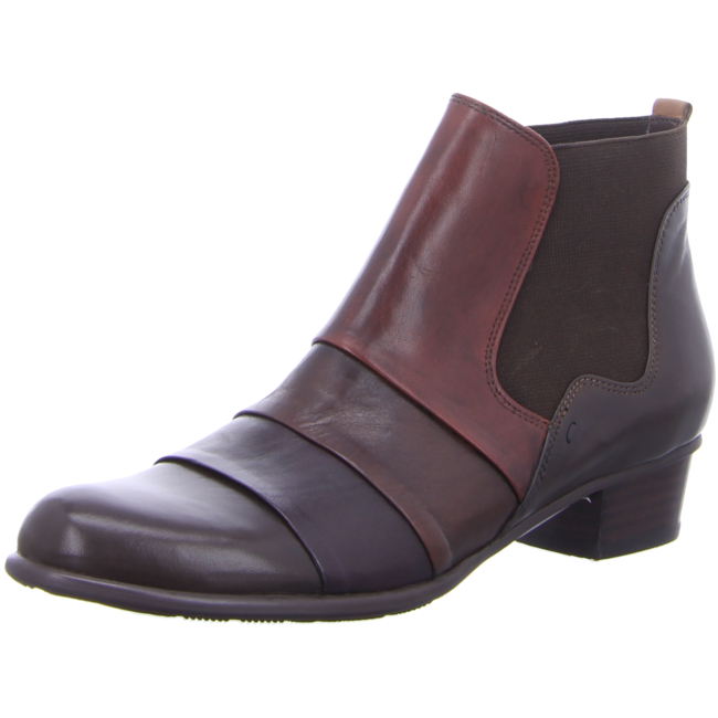 Everybody Everybody Stiefelette - braun 75610A3254 Damen