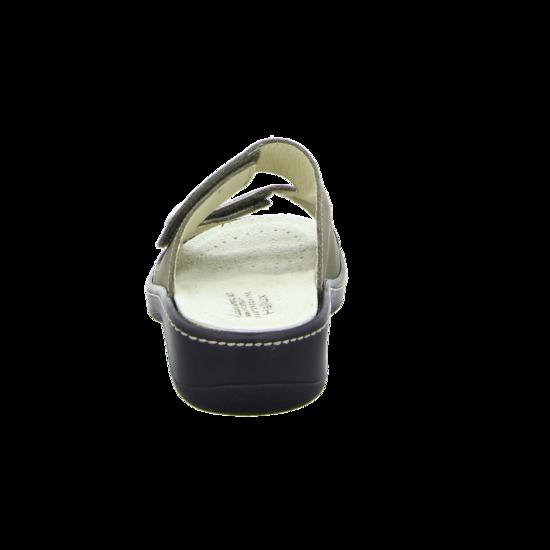 2873-062 Komfort Pantoletten von --Gutes Preis-Leistungs-, es es es lohnt sich 376c63