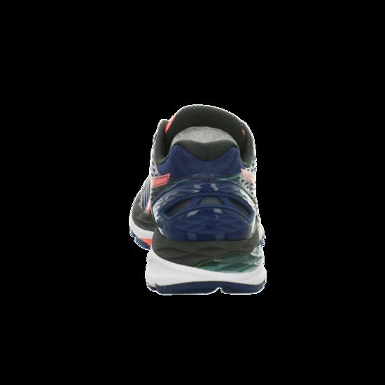 Gel-Nimbus 18 Damen Laufschuhe Running Running Laufschuhe blau T650N/5806 Running von asics--Gutes Preis-Leistungs-, es lohnt sich 91c524