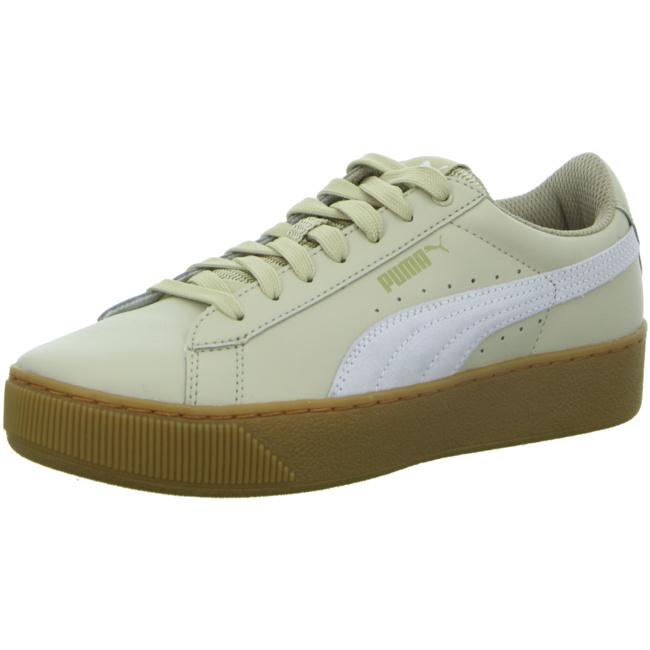 364893 03 Plateau Sneaker von Puma