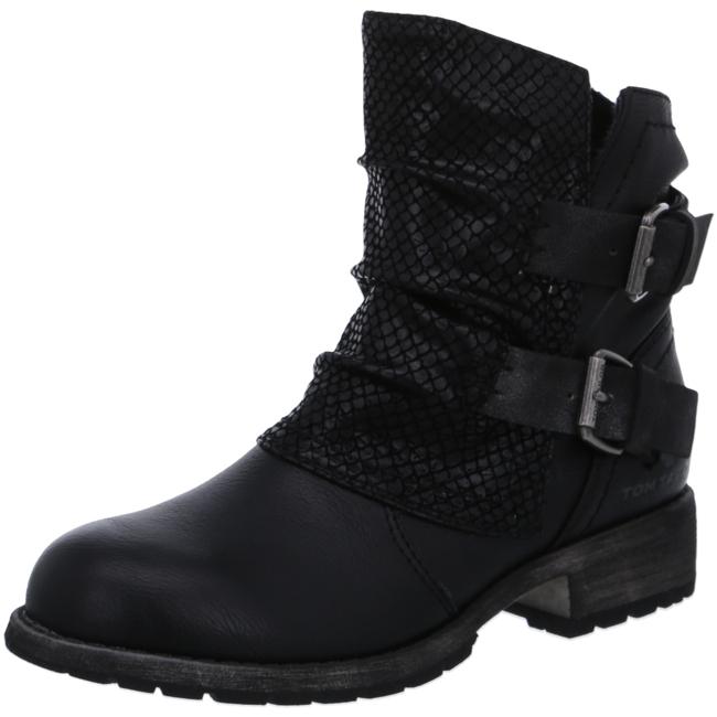 1670112 biker boots von tom tailor. Black Bedroom Furniture Sets. Home Design Ideas