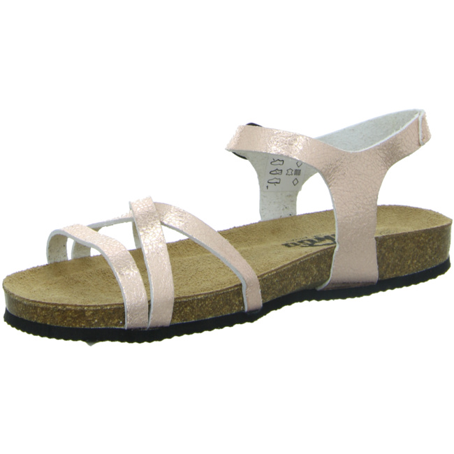 1008441 Sandalen von Longo--Gutes Preis-Leistungs-, es sich lohnt sich es 29d6cd