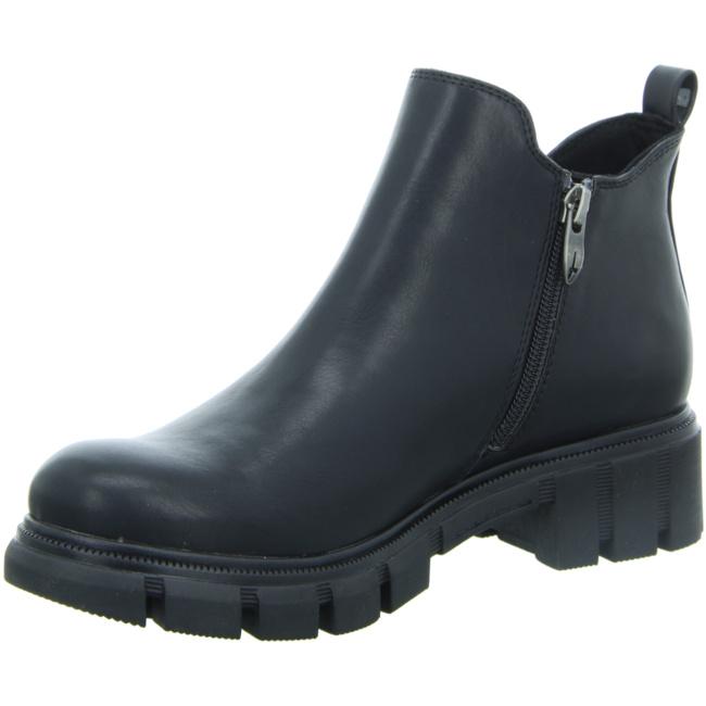 Da.-Stiefel 1-1-25413-21/001 Chelsea Tamaris--Gutes Stiefel von Tamaris--Gutes Chelsea Preis-Leistungs-, es lohnt sich 2129b7