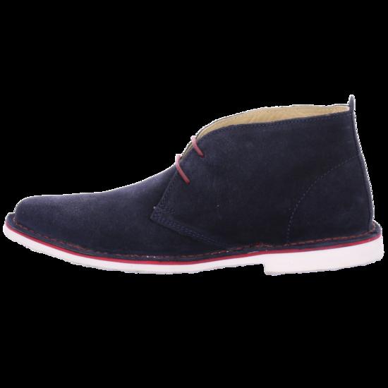 Montega Shoes & Boots Schnürstiefeletten